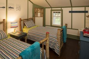 Birch beds