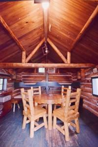 Log Cabin Inside (1)
