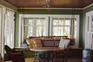 Porch  View 2020